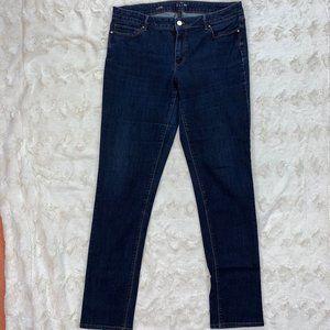 WHBM Curvy Slim Jeans - Size 12L